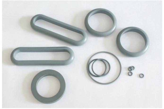 耐特种介质橡胶