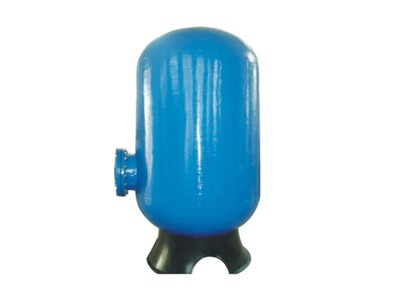 FRP缠绕储罐